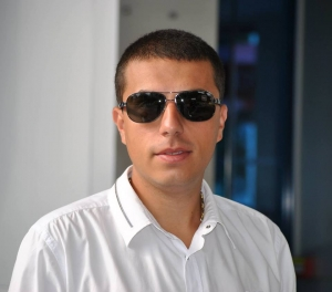 Danail Georgiev