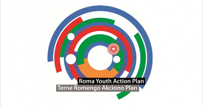 Roma youth policy